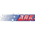Ark 4 Logo Design