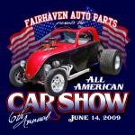 2009 Fairhaven Car Show