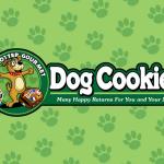 Dog Cookies Logo