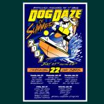 Dog Daze 2007 Poster