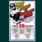 Dog Daze 2006 Poster