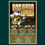 Dog Daze 2008 Poster