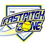 Fastpitch Zone Logo