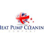Heat Pump Cleaning Logo