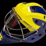 Helmet Custom Airbrushing