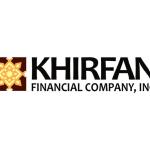 Khirfan Logo