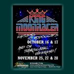 King Moonracer Brochure