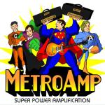 Metro Amp