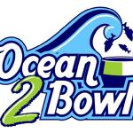 Ocean 2 Bowl Logo