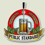 Public Standard Logo