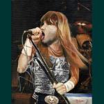 Rocker #3
