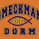 Smeckman Dorm
