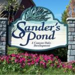Sanders Pond