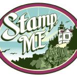 Stamp Me Logo