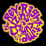 The Rev Right Logo