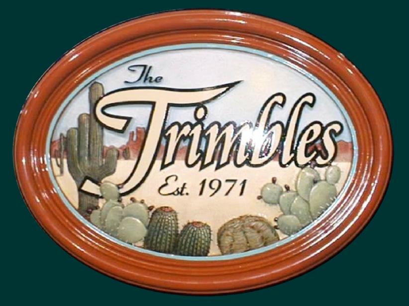 Trimbles