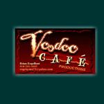 Voodoo Cafe Business Cards