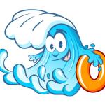 Wave O Logo