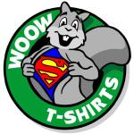 Woow T-Shirts Logo