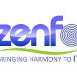 Zenf Logo