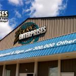 Zodiac Enterprises Storefront